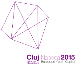 Cluj 2015 European Youth Capital